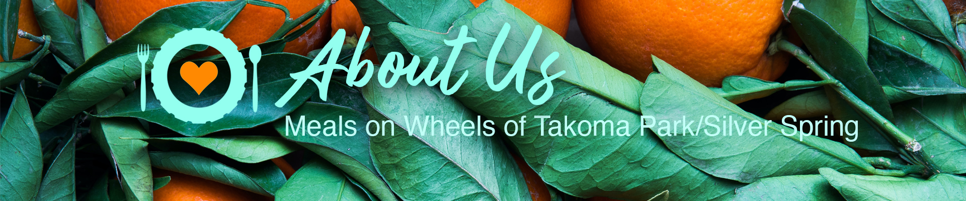 Meals on Wheels Takoma Park/Silver Spring MD