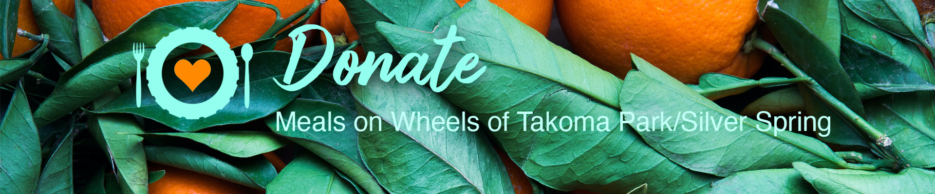 Meals on Wheels Takoma/Silver Spring MD